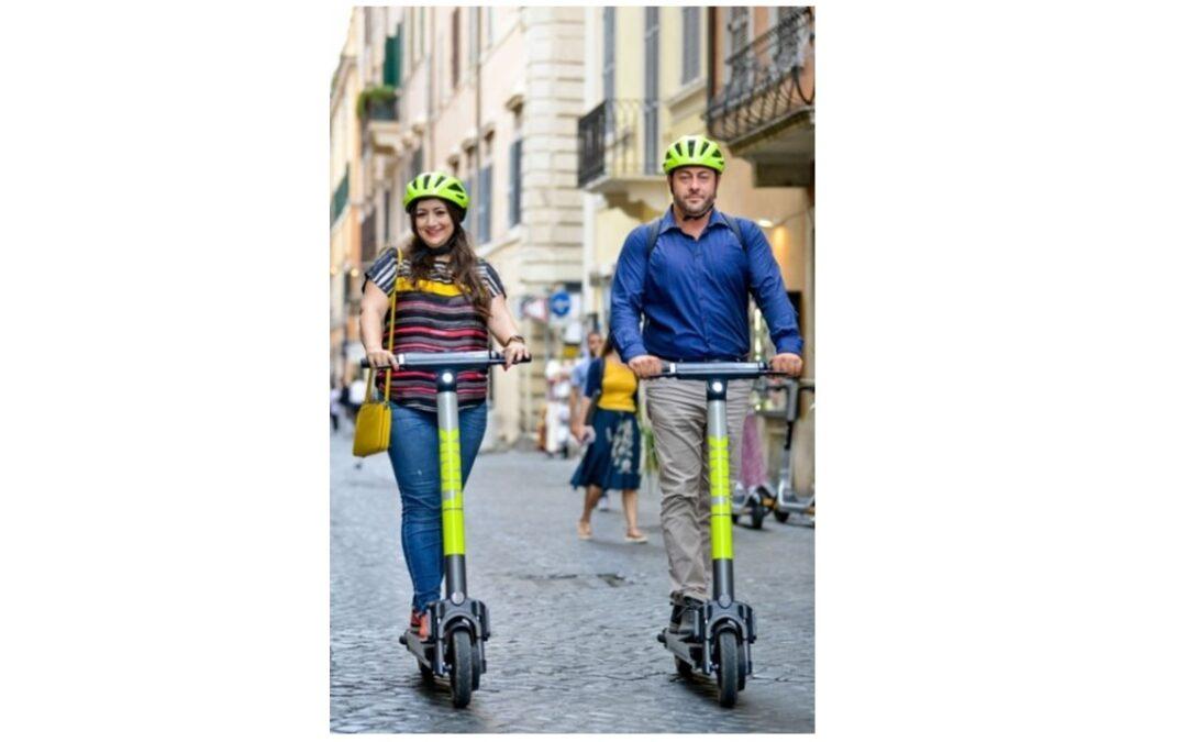 Monopattini: in arrivo nuove regole per la circolazione su strada